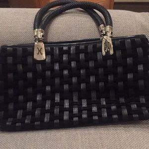 Cole Haan designer handbag.